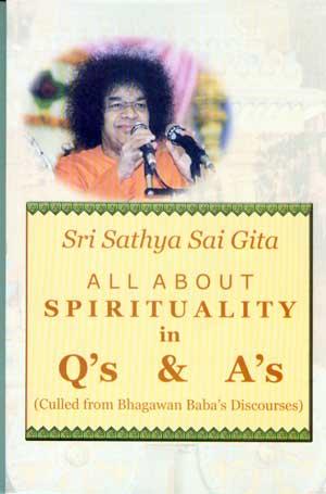 Sai Baba Books